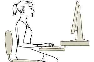 Trucos hogar computador trabajar
