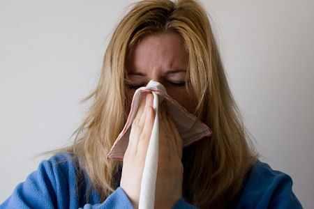 Indicaciones caseras para la tos