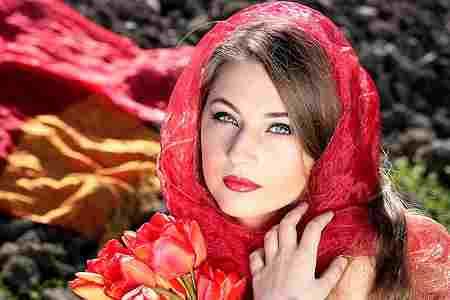 Belleza Natural Estética de Hombres, Mujeres y Niños