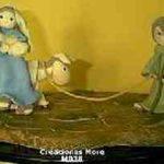 masa flexible decoración navidad