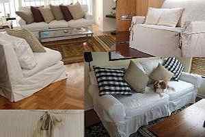 Modelos de forros para los muebles