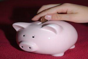 Enseñando a nuestros niños a ahorrar