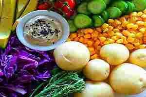 vegetales medicina natural remedios