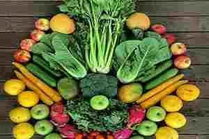 rábano vegetales salud