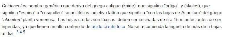 chaya cruda wikipedia