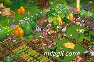 Trucos para jugar farmville 2 juego de granjas