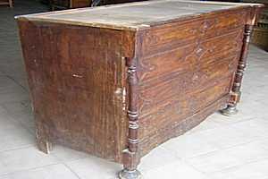 Comoexterminartermitas muebles libres