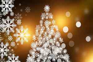 Navidad, alegría, regalos y amor