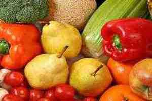 venas varicosas y circulación Vegetales frescos