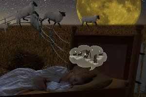 ideas que ayudan a controlar el insomnio