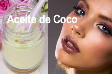 aceite de coco piel hermosa