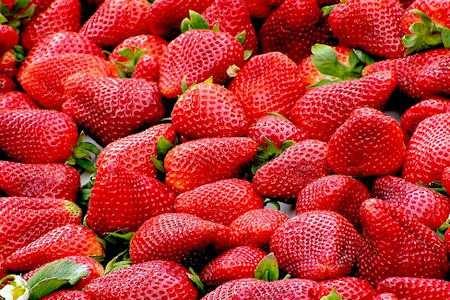fresas y sus beneficios para tu salud y para adelgazar