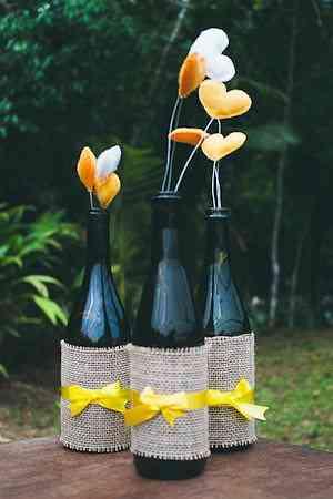 botellas-de-vidrio-recicladas-decoracion