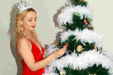 decorar-arboles-navidenos-color-blanco