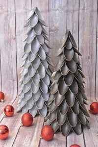 Ideas para decorar con cucharas de plástico