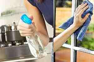 Usos del vinagre blanco en el hogar