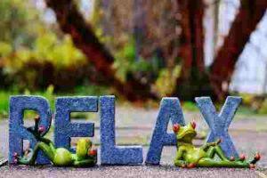 Despertar de la conciencia relax