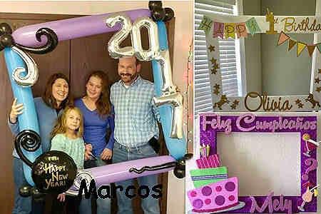 Cuadros Fotos Cumpleaños Aniversarios