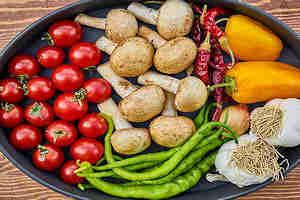dieta para bajar el abdomen alimentos con fibra