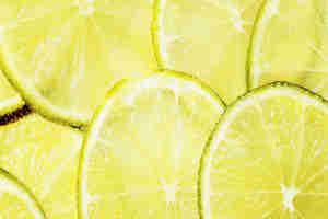 Bicarbonato y limón para que sirve