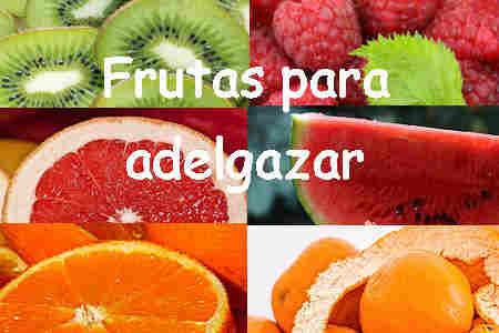17 Frutas Que Nos Ayudan A Bajar De Peso