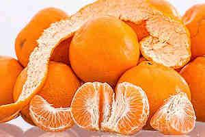 mandarina adelgazar fruta
