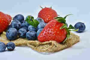 comidas antiinflamatorias