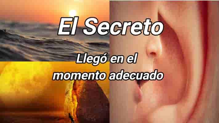 pelicula El Secreto Ley de Atracci贸n